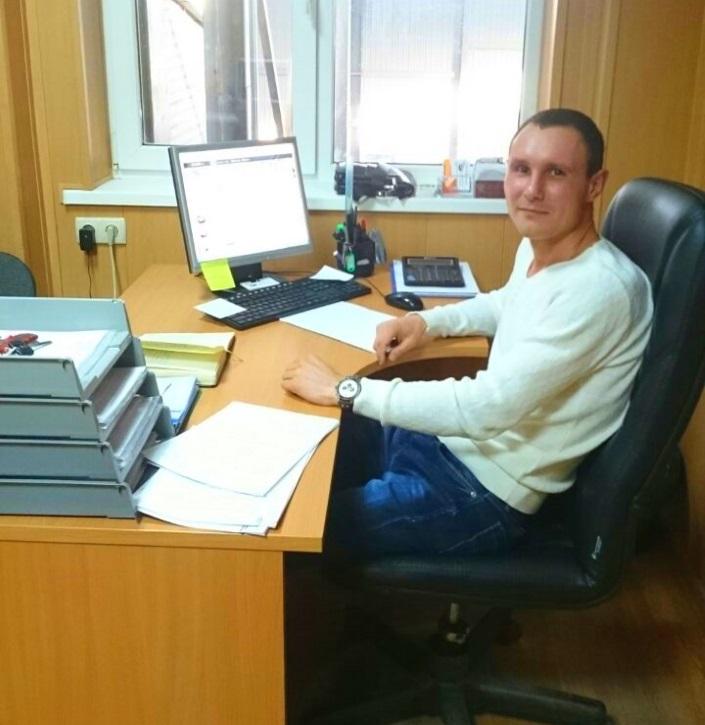 фото глинженера кранмонтажсервис краснодар